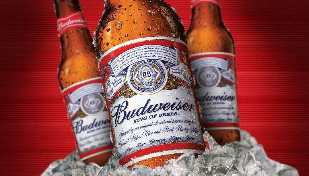 Budweiser to brew on Mars