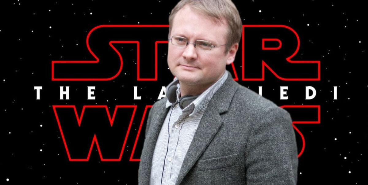Rian Johnson To Work On New Star Wars Trilogy Featuring New Characters 13