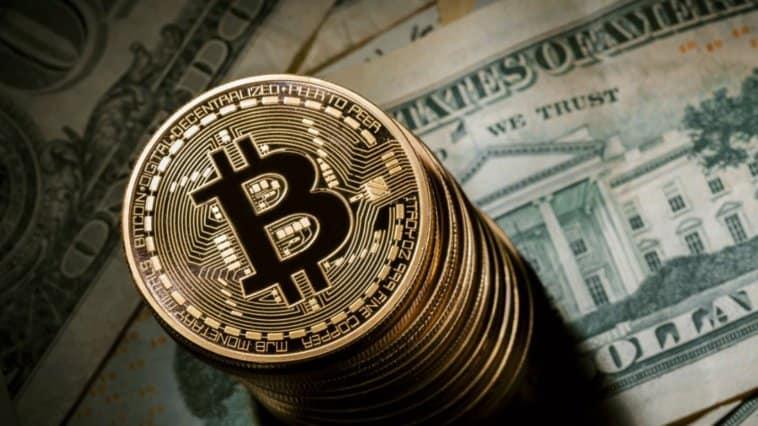 bitcoin value reaches new high