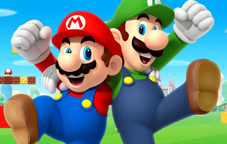 Nintendo is Bringing Some of its Best Selling Games to NVIDIA's Shield TV 14