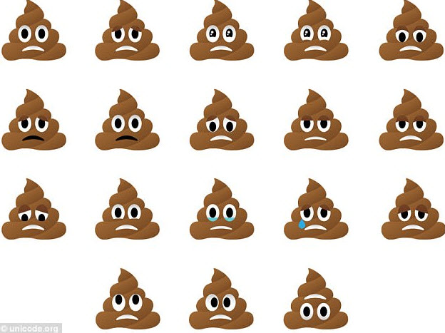 Has the Sad Poop Emoji Been Flushed Down the Drain? 14