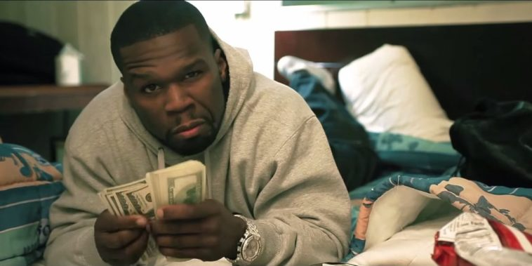 How 50 Cent became an unexpected Bitcoin millionaire 12