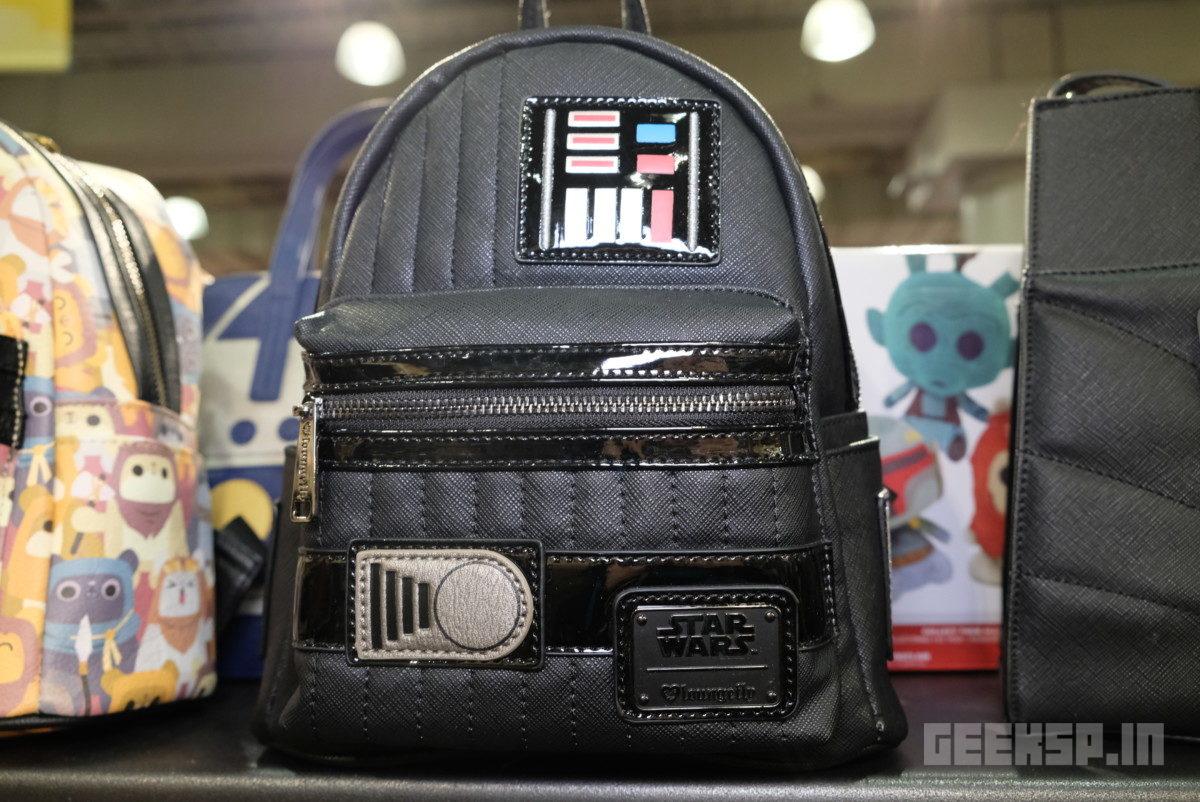 Star Wars Darth Vader mini backpack