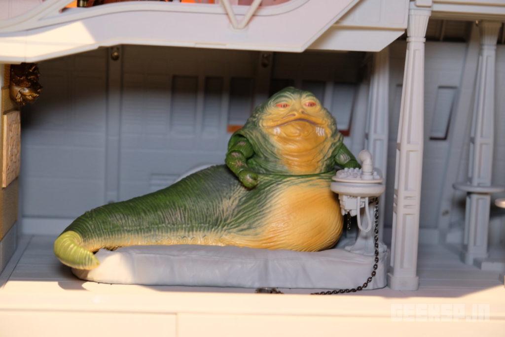 Hasbro HasLab Jabba the Hut