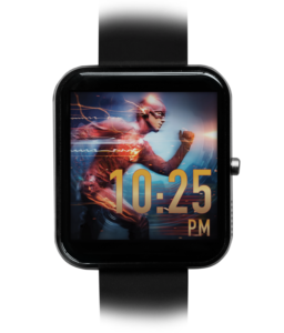 One61's The Flash smartwatch
