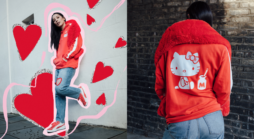 The Puma x Hello Kitty fashion collection is already sold out 10