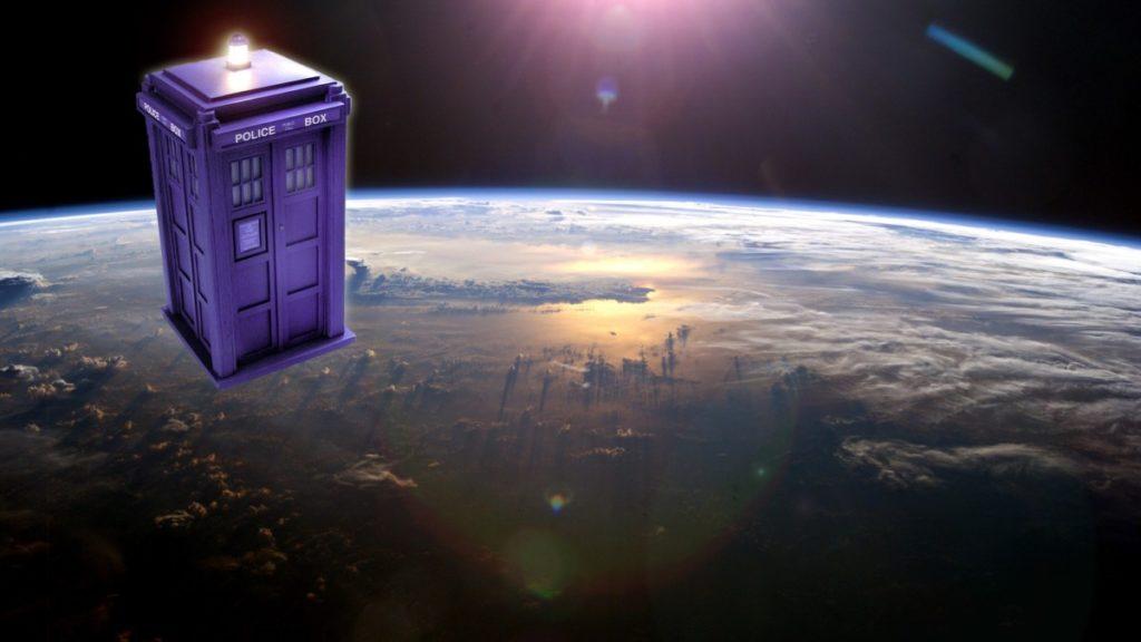 Tardis Space mission