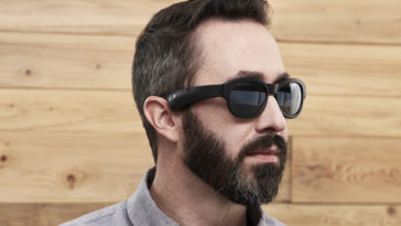 Bose AR are smart glasses that focus on audio 14