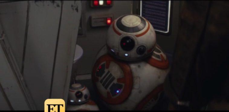BB-8 Baby