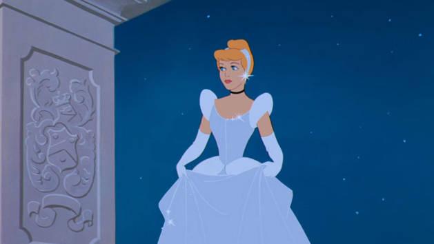 Cinderella Diet
