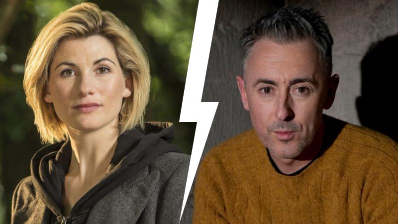 Doctor Who series 11 villain