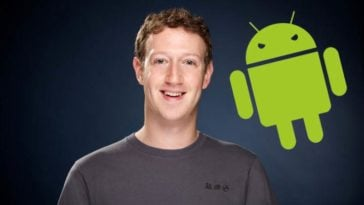 Facebook stealing Android phone data
