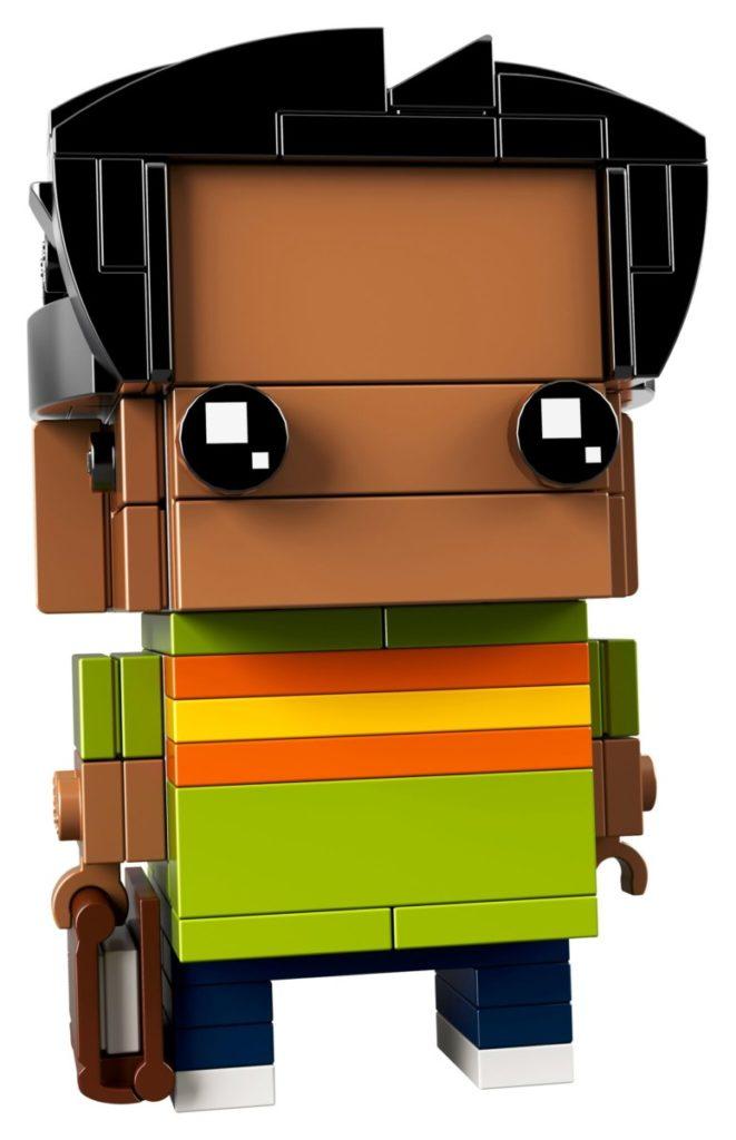 LEGO Go Brick Me