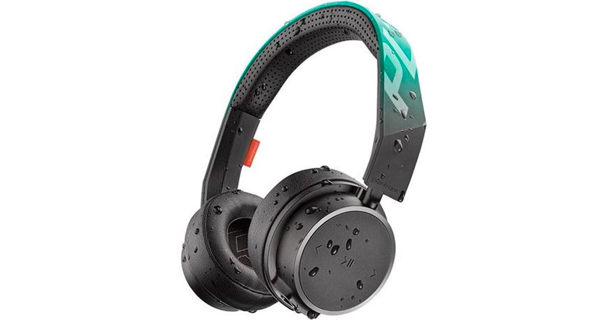 Plantronics Backbeat Fit 500 Sports Headphones Review
