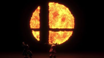Super Smash Bros Nintendo Switch trailer