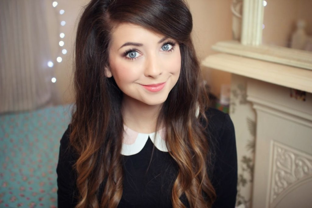 Zoella YouTube Star