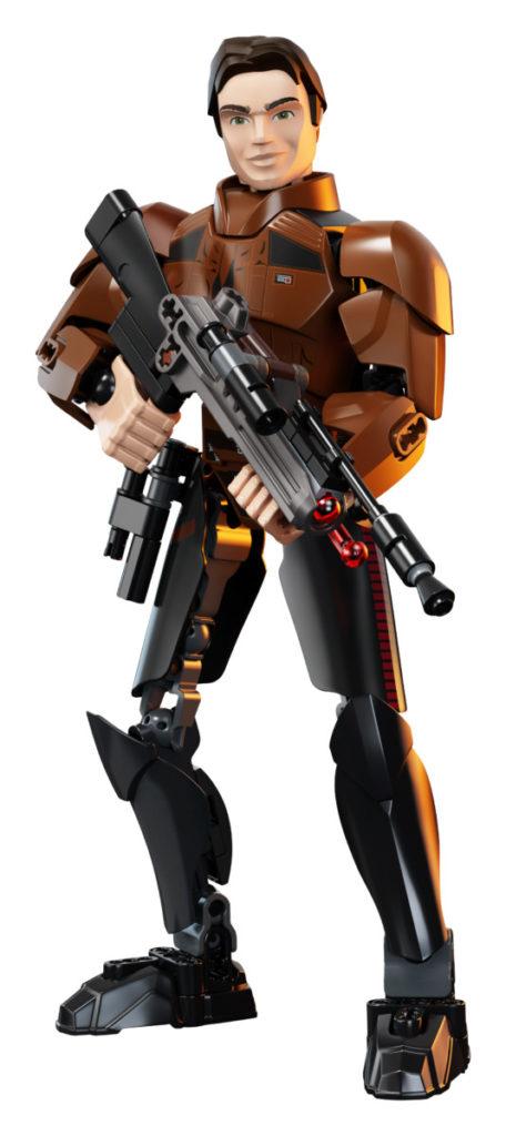 LEGO Han Solo