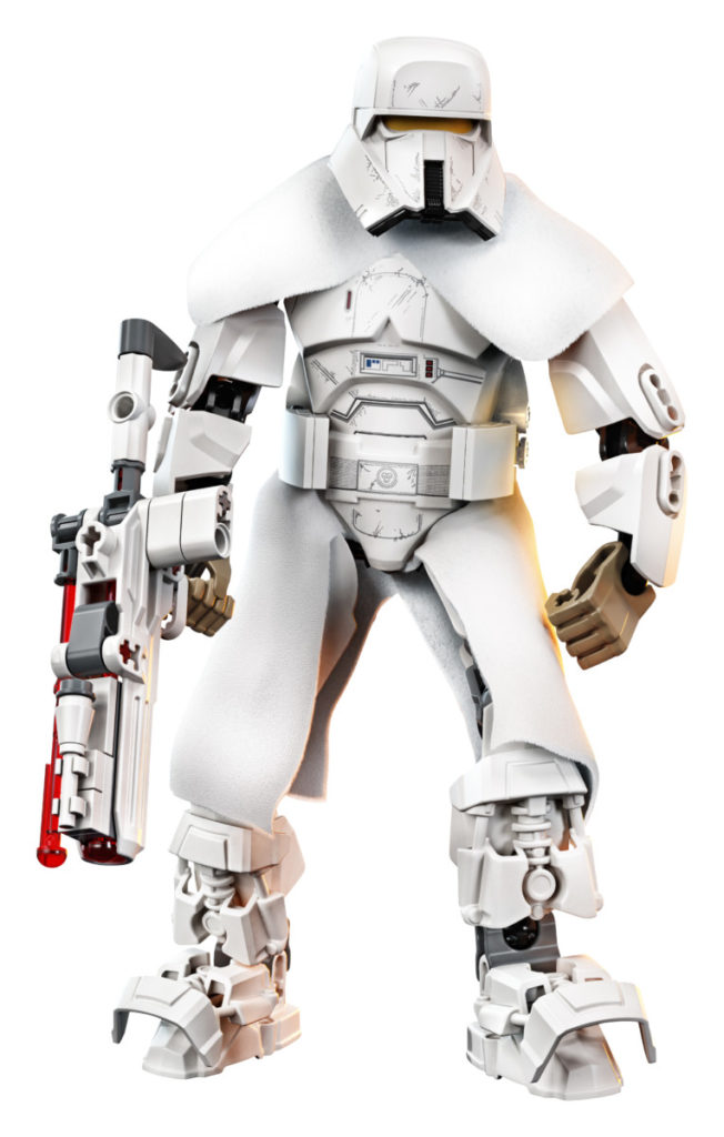LEGO Range Trooper