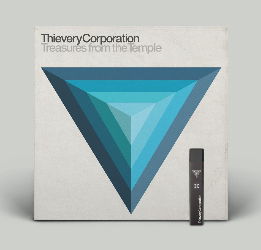 Pax Era Thievery Corporation