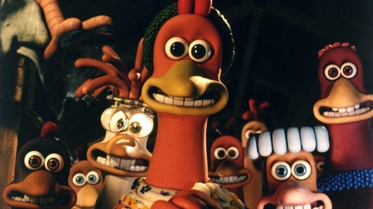Chicken Run 2