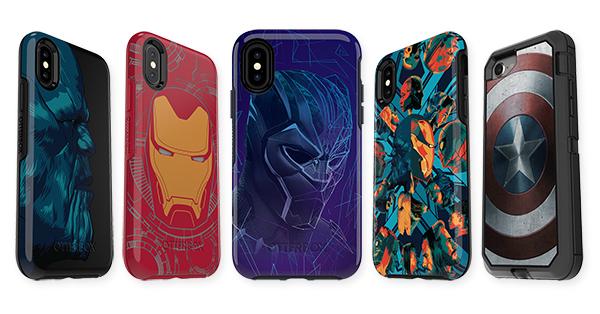 Otterbox Avengers Infinity War