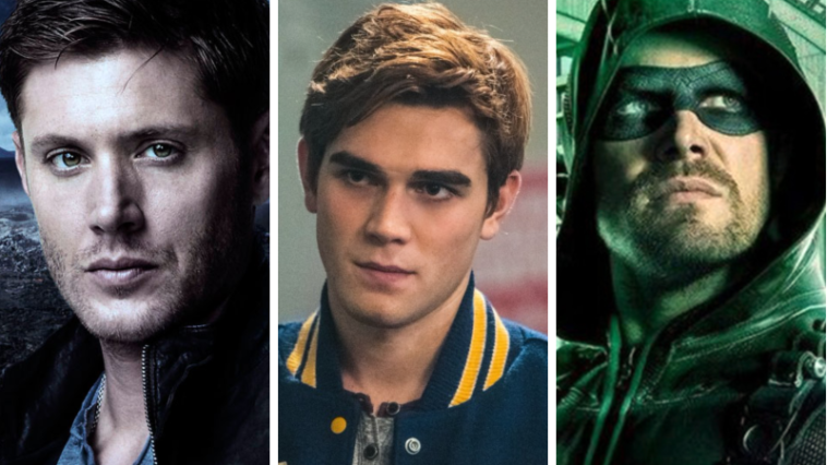 Supernatural, Arrow and Riverdale have been renewed along with 7 other CW series 20