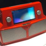 Radio Novelli 4G Radio