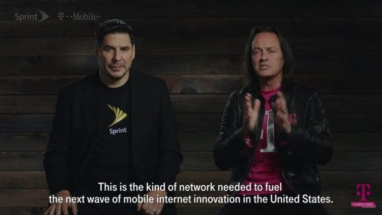 T-Mobile and Sprint agree to a massive merger deal 12