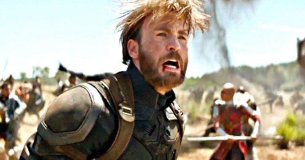 15 Avengers: Infinity War Easter eggs you may have missed 16