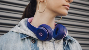 Beats' latest headphone collection totally POPs 15