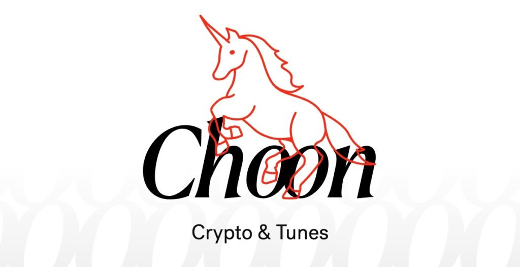 Choon takes on Spotify by paying artists with blockchain currency 13
