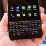BlackBerry Key2 first impressions