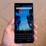 BlackBerry Key2 first impressions and unboxing 15