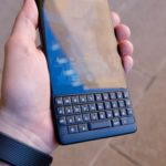 BlackBerry Key2 first impressions and unboxing 16