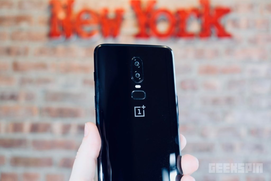 OnePlus 6 review - This flagship killer is worth all the hype 13