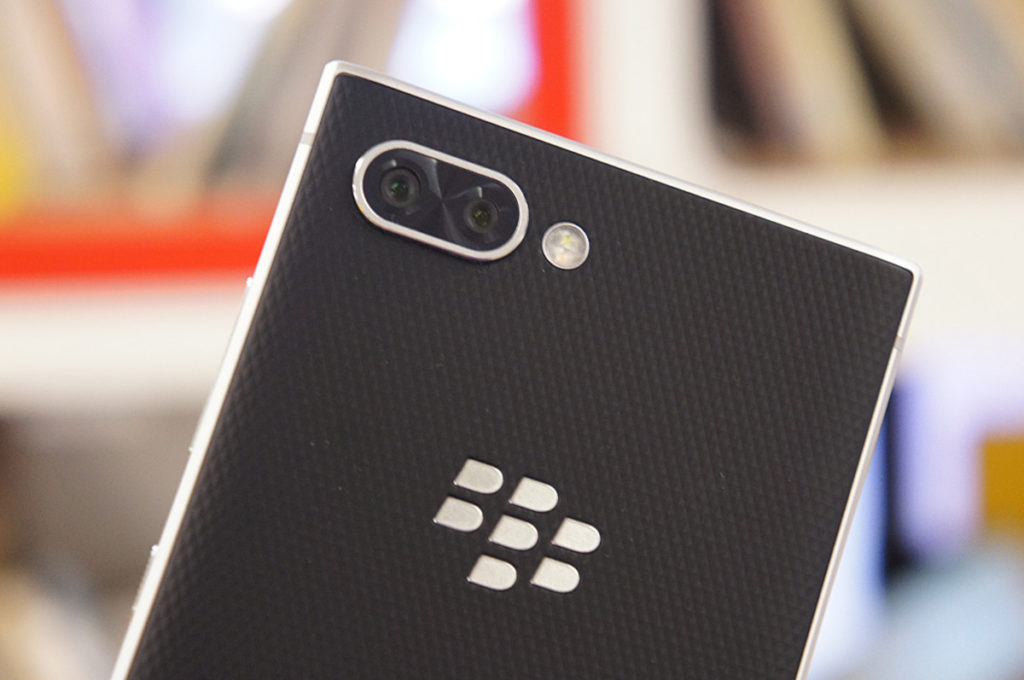 BlackBerry KEY2 review - It's for the fans 13