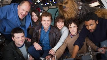 Star Wars spinoff films are on-hold according to new reports 14