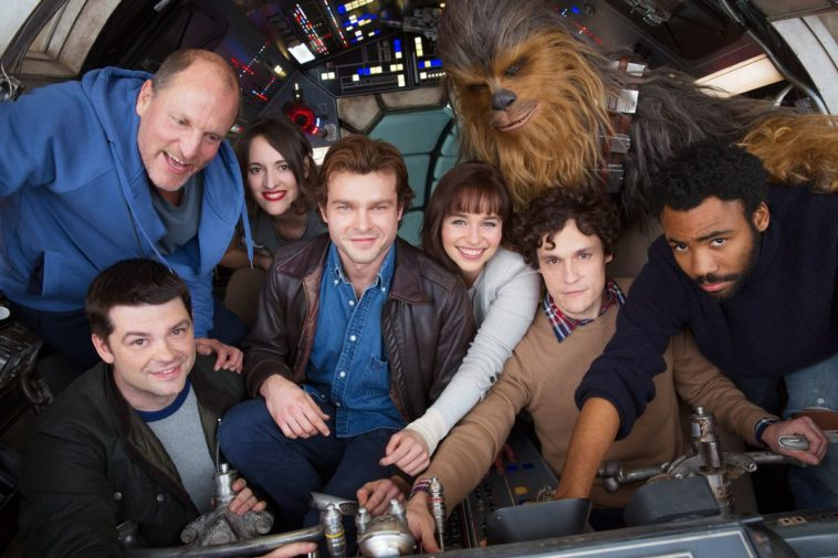 Star Wars spinoff films are on-hold according to new reports 20