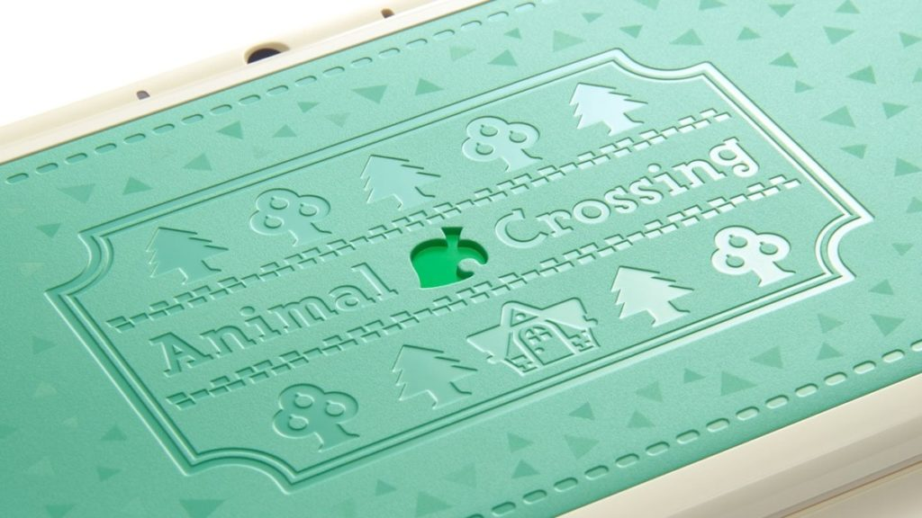 """Nintendo is releasing a Minecraft """"Creeper"""" Edition 2DS XL with Microsoft 15"""