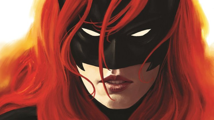 Batwoman is getting her very own TV series 12