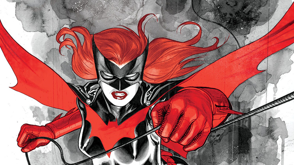 Batwoman is getting her very own TV series 13