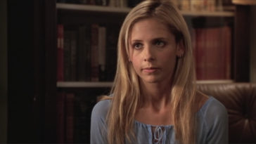 There's going to be a Buffy reboot and fans are already angry about it 17