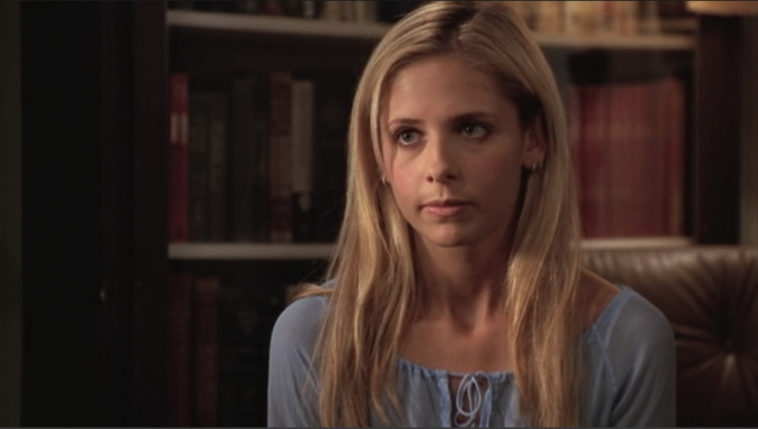 There's going to be a Buffy reboot and fans are already angry about it 14