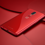 oneplus 6 red 150x150 - The OnePlus 6 is getting a special red edition
