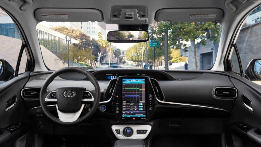 2018 Toyota Prius Prime Review - A Phenomenal Hybrid that won't Break the Bank 13