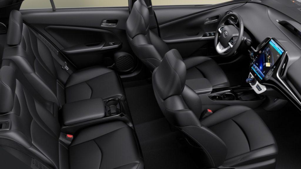 2018 Toyota Prius Prime Review - A Phenomenal Hybrid that won't Break the Bank 15