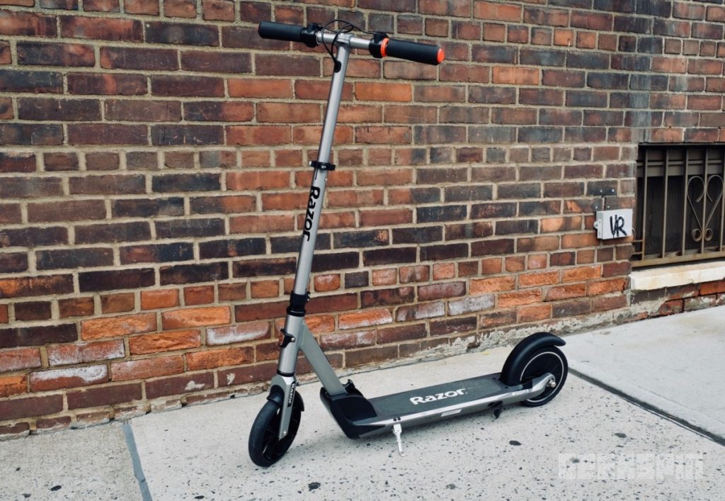 Razor EPrime Electric Scooter review - This lightweight electric scooter won't break the bank 12