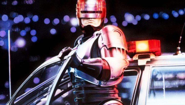 A RoboCop reboot titled 'RoboCop Returns' is really happening 13