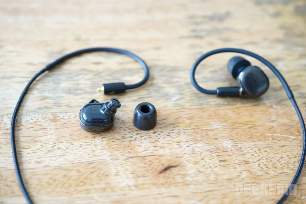 Shinola Canfield Pro In-Ear Monitors review 10
