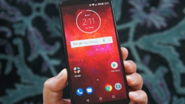 Moto Z3 Play review - Sweet MODS and infinite battery life, for a price 15